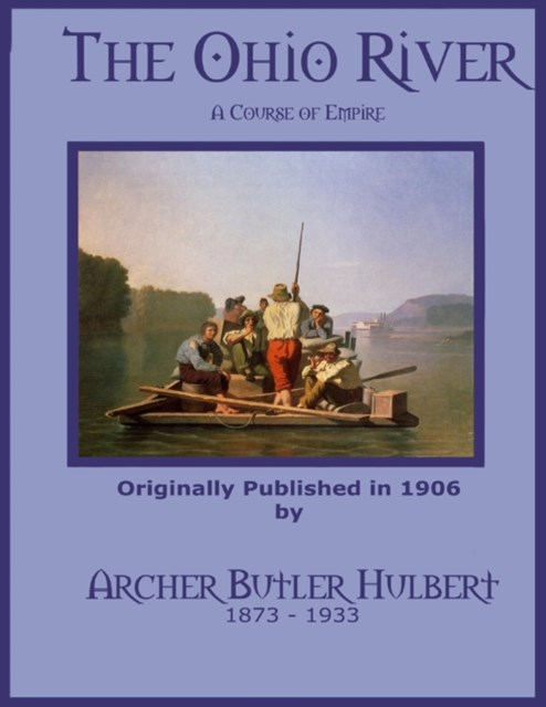 (ebook) Ohio River - A Course of Empire