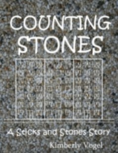 (ebook) Counting Stones: A Sticks and Stones Story: Number Eight - Children's Fiction