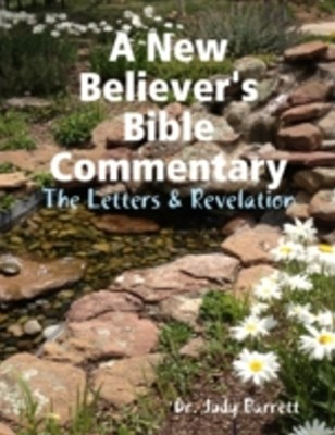 (ebook) New Believer's Bible Commentary: The Letters & Revelation
