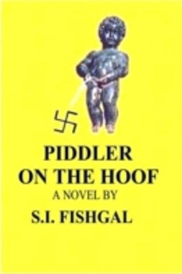 Piddler on the Hoof