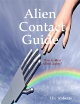 Alien Contact Guide - How to Meet Aliens Safely!