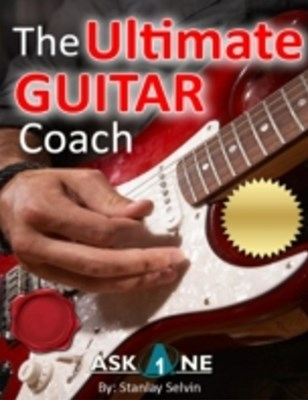 (ebook) Ultimate Guitar Coach