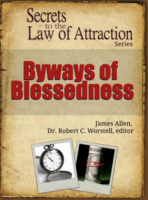 (ebook) Byways of Blessedness