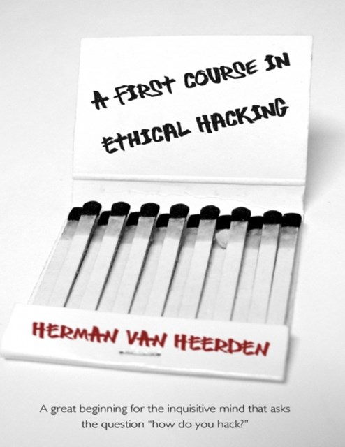 (ebook) First Course In Ethical Hacking