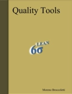 (ebook) Quality Tools - Business & Finance Ecommerce
