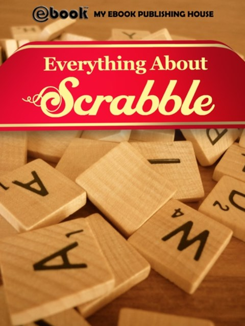 Everything About Scrabble