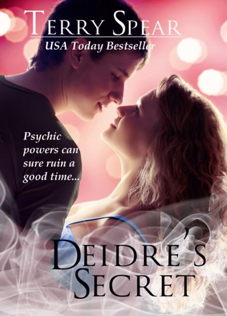 (ebook) Deidre's Secret