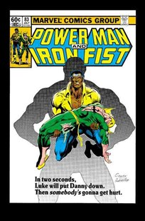 Power Man & Iron Fist Epic Collection: Revenge! by Marvel Comics, Dennis O'Neil, Frank Miller, Kerry Gammill, Frank Miller, Dennis O'Neil, Keith Pollard (9781302900137) - PaperBack - Graphic Novels Comics