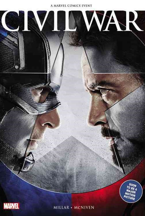 Civil War Movie Edition