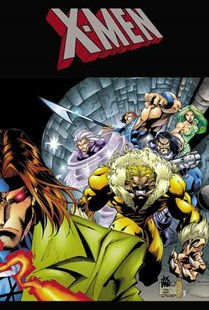 XMen by Scott Lobdell, Steven T. Seagle, Steve Seagle, Joe Madureira, Melvin Rubi, Bryan Hitch, Chris Bachalo, Andy Smith (9781302900700) - PaperBack - Young Adult Contemporary