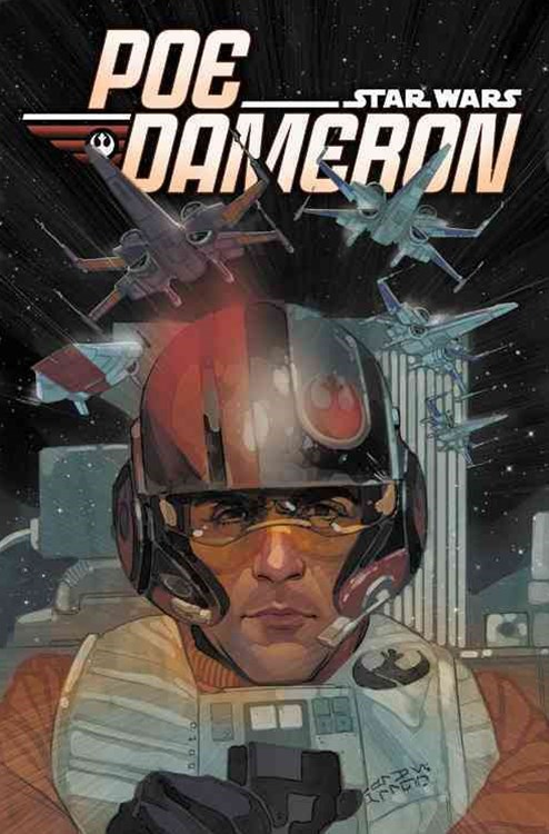 Star Wars: Poe Dameron Vol. 1