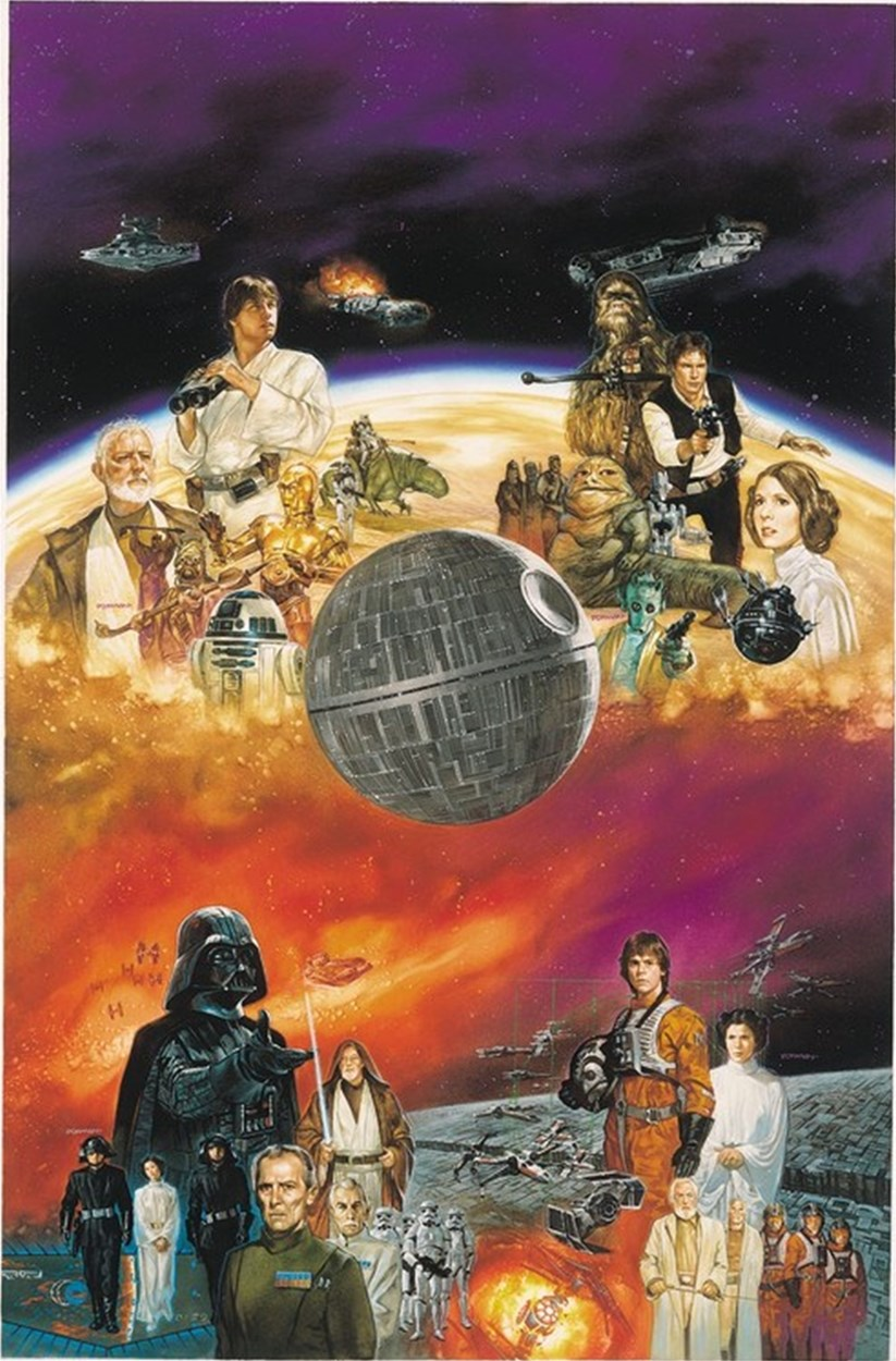 Star Wars Special Edition: A New Hope