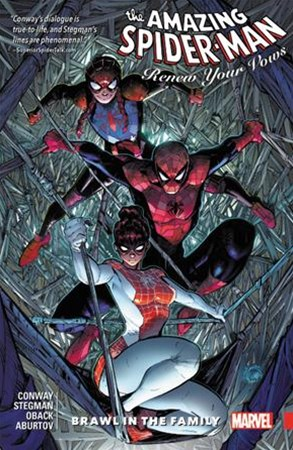 Amazing Spider-Man Renew Your Vows Vol. 1
