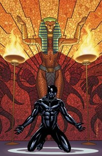 Black Panther Vol. 4: Avengers of the New World Book 1 by Comics Marvel, Wilfredo Torres, Chris Sprouse (9781302906498) - PaperBack - Graphic Novels Comics