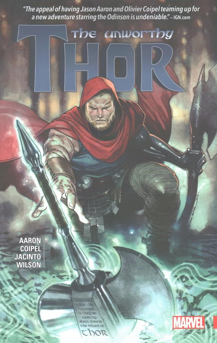 The Unworthy Thor