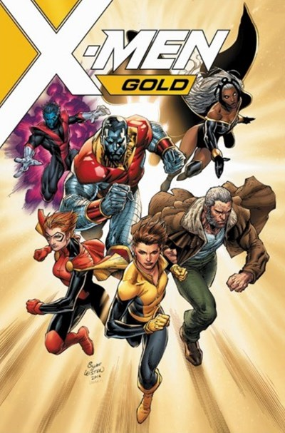 X-Men Gold Vol. 1