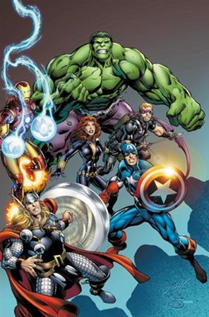 Avengers by Brian Michael Bendis: The Complete Collection Vol. 3