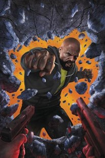 Luke Cage Vol. 1 by Comics Marvel, Nelson Blake, Marcio Menyz (9781302907785) - PaperBack - Graphic Novels Comics