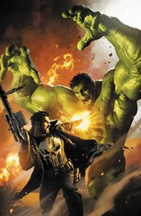 Incredible Hulk by Jason Aaron: The Complete Collection by Jason Aaron, Marc Silvestri, Whilce Portacio (9781302907921) - PaperBack - Graphic Novels Comics