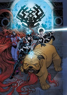 Inhumans: Once and Future Kings by Comics Marvel, Ryan North, Phil Noto (9781302909406) - PaperBack - Graphic Novels Comics
