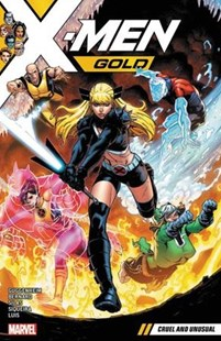 X-Men Gold Vol. 5 by Marvel Comics, Diego Bernard, J. P. Meyer (9781302909758) - PaperBack - Graphic Novels Comics