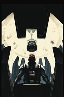 Star Wars: Darth Vader - Dark Lord of the Sith Vol. 3 - The Burning Seas by Comics Marvel, Giuseppe Camuncoli, Daniele Orlandini (9781302910563) - PaperBack - Art & Architecture Art Technique