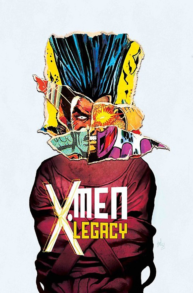 Legion: Son of X Vol. 1: Prodigal