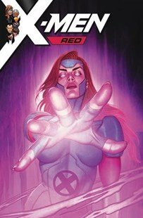 X-men Red 2 by Tom Taylor, Travis Charest (9781302911683) - PaperBack - Graphic Novels Comics