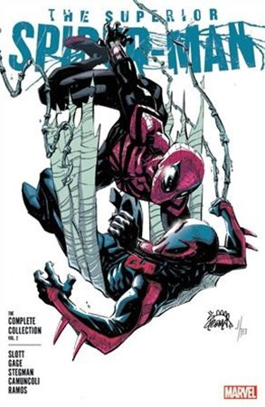 Superior Spider-man - the Complete Collection 2