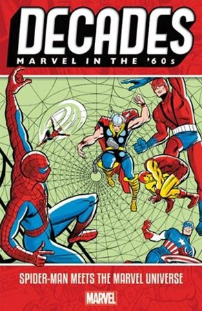 Marvel in the 60s - Spider-man Meets the Marvel Universe