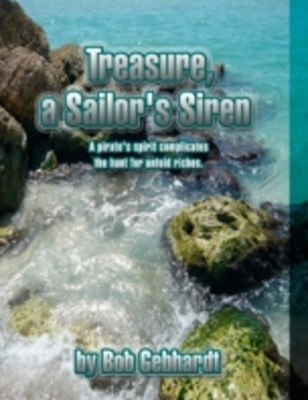 Treasure, a Sailor's Siren