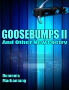 (ebook) Goosebumps II: And Other New Poetry - Poetry & Drama Poetry