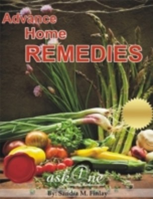 (ebook) Advance Home Remedies