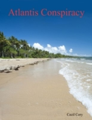 (ebook) Atlantis Conspiracy