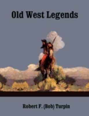 (ebook) Old West Legends