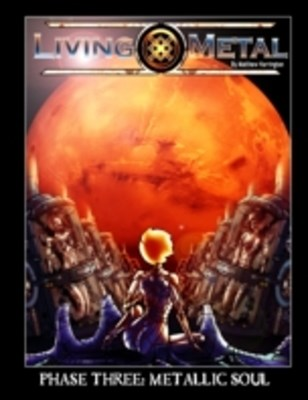 Living Metal Presents: Metallic Soul