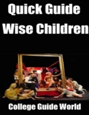(ebook) Quick Guide: Wise Children