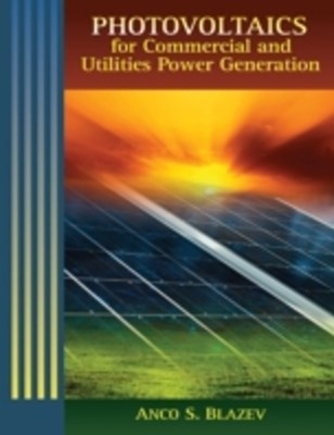 (ebook) Photovoltaics for Commercial and Utilities Power Generation