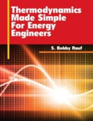 (ebook) Thermodynamics Made Simple for Energy Engineers