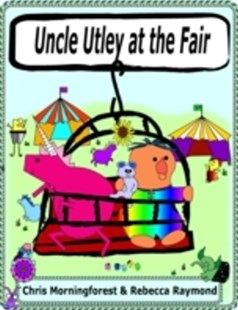 (ebook) Uncle Utley at the Fair - Children's Fiction