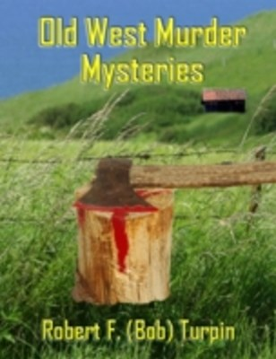 (ebook) Old West Murder Mysteries