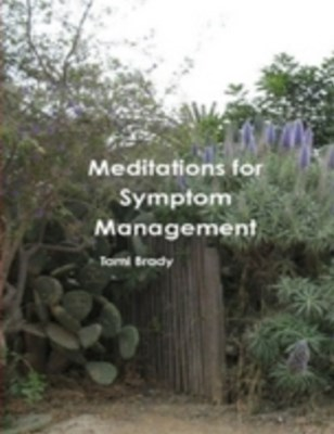 (ebook) Meditations for Symptom Management