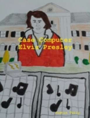 (ebook) Case Computer Elvis Presley
