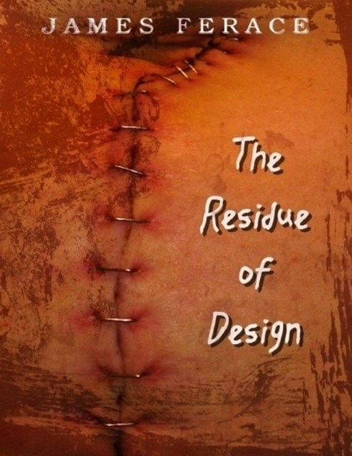 (ebook) Residue of Design