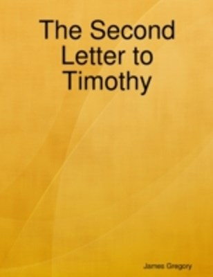 (ebook) Second Letter to Timothy