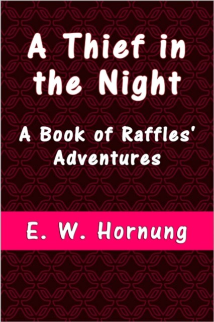 (ebook) Thief in the Night
