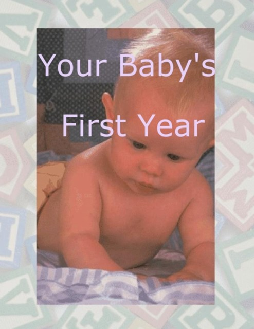 (ebook) Your Baby's First Year