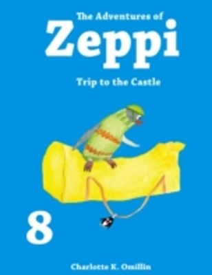 Adventures of Zeppi - #8 Castle Mountains - Part I - Trip to the Castle