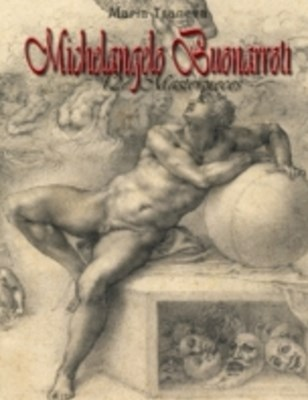 (ebook) Michelangelo Buonarroti: 127 Masterpieces