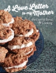 (ebook) Love Letter to My Mother: The Eternal Bond of Cooking - Cooking